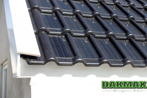 zep zonne energie pan